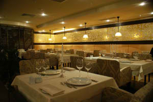 MINSK NIGHT CLUBS AND RESTAURANTS
